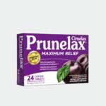 Prunelax Ciruelax Maximun Relief 24 Tabs Caja 02