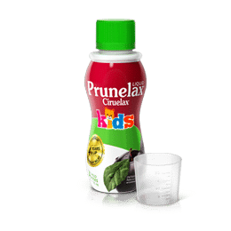 Regular Liquid for Kids