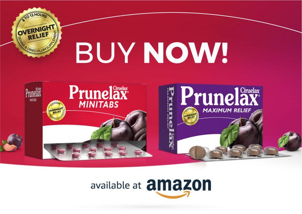 Prunelax Buy in Amazon