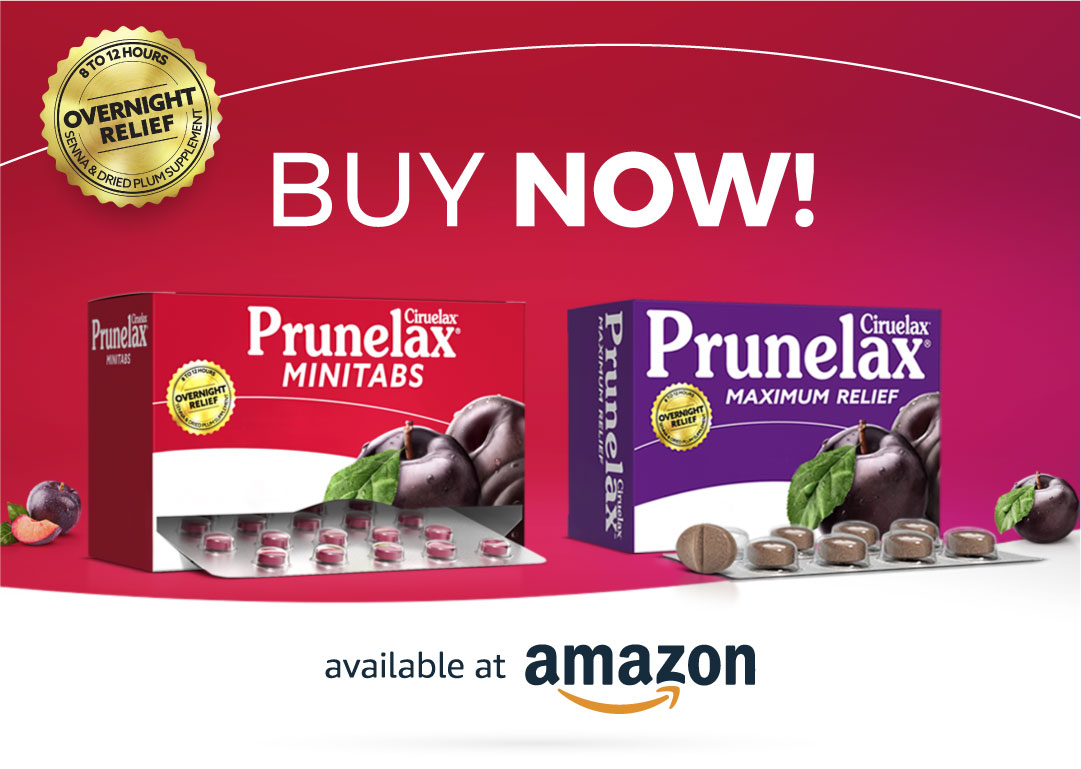 Prunelax Buy in Amazon
